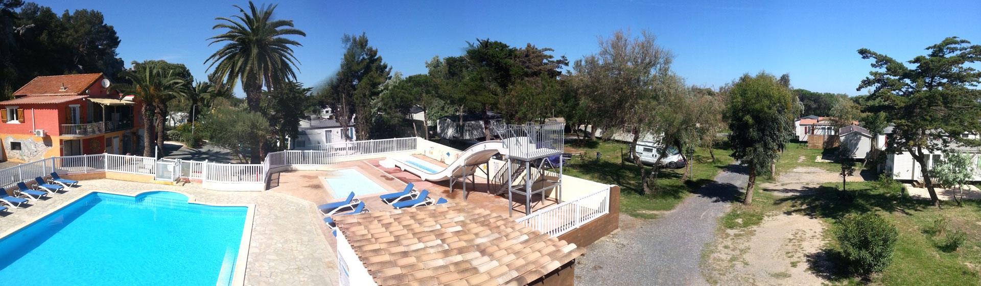 Les tarifs du camping le cap du roc port la nouvelle sigean et gruissan dans l 39 aude en occitanie - Camping de port la nouvelle ...