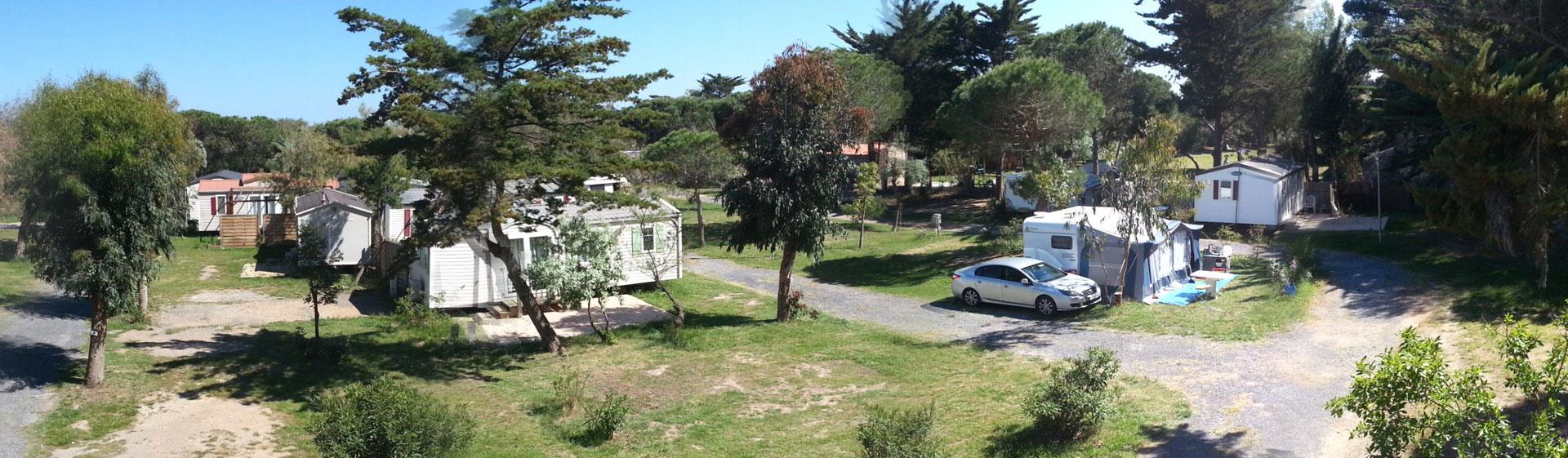 Les locations du camping cap du roc port la nouvelle aude - Camping de port la nouvelle ...